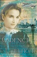 Cadence (The American Anthem Series #2)-ExLibrary