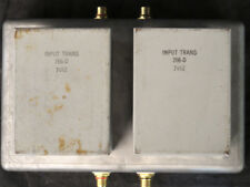 ◆ Western electric step-up transformer 266-D ◆