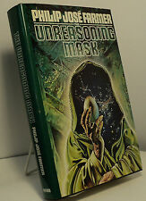 The Unreasoning Mask by Philip Jose Farmer - First edition
