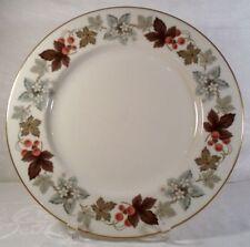 Royal Doulton Camelot TC 1016 Dinner Plate