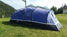 Hi Gear Zenobia 6 /& Zenobia Elite 6 Fibre de verre Tente Pôle De Réparation Pack Camping Kit