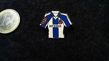 Fc hansa rostock camiseta pin 1998/1999 roy robson vieja liga logotipo