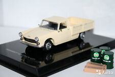 Provence Moulage 1973-1979 Peugeot 404 Pick Up Truck 1/43 Handmade Very Rare