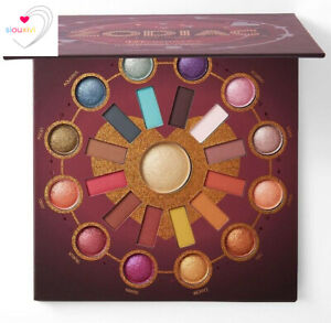 BH Cosmetics ❤️ ZODIAC LOVE SIGNS Eyeshadow Highlighter Palette 100% AUTHENTIC