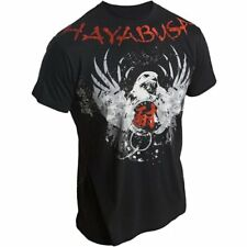 Hayabusa Fightwear Shouri Bamboo Mizuchi Bamboo T-Shirt Official MMA UFC 2XL