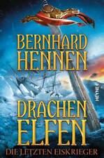 Die letzten Eiskrieger / Drachenelfen Bd.4 von Bernhard Hennen UNGELESEN