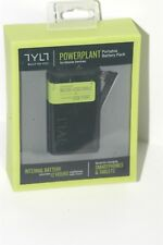 Tylt Powerplant Micro-USB Portable Battery Pack UPPLANT2-T Travel Camping 12H