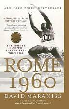 Rome 1960: The Olympics That Changed the World by David Maraniss (Paperback /...