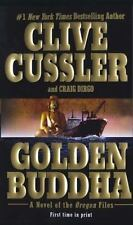 Golden Buddha (The Oregon Files) Cussler, Clive Paperback