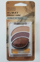 Almay Intense I Color Smoky I Kit - For BROWN EYES #401 - New / Sealed AUTHENTIC