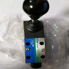 1PCS New Vickers DG17V-3-6N-60 DG17V36N60 Solenoid Valve Brand