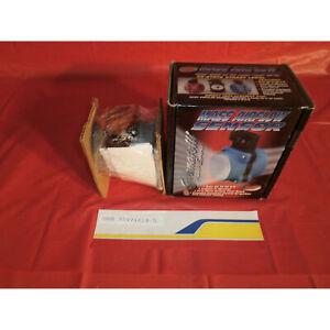 Granatelli Motorsports 75974619-0 Mass Airflow Sensor Mass Airflow Sensor Ford T