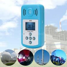 Portable Oxygen Meter Oxygen(O2) Concentration Detector Sound-light Alarm 0G7B