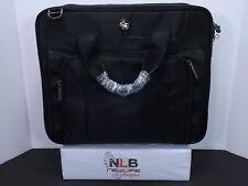 "NEW Targus Corporate Traveler 16"" Laptop Bag CUCT02UA14-12 NEW Ultra-Lite"