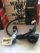 Mares MR 12S SCUBA Regulator, New in box with warantee.