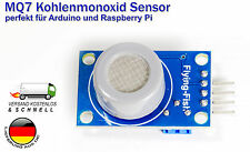 Kohlenmonoxid Sensor MQ-7  MQ7 CO Gas-Sensor-Modul - für Arduino Raspberry Pi