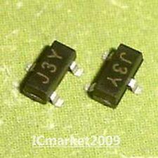 500 PCS MMBT8050  SOT-23 J3Y S8050 SMD NPN transistor