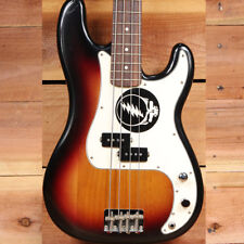 FENDER 2004 HIGHWAY ONE 1 Precision Bass USA Made Sunburst P-Bass 16286