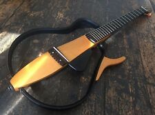 Yamaha Travel SLG100S silencieux acier Acoustic Guitare électrique