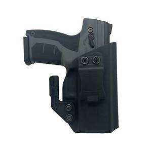 Fits For BYRNA HD Gun IWB Holster with Mod Wing Attachment (Colors Available!)