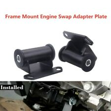 2.8L Engine Frame Mounts Kit For GMC Sonoma Chevrolet S10 LS1 LS2 LS3 LS6 LSX