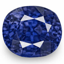 Cushion GRS Certified Loose Sapphires