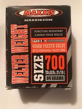 Maxxis Tubes Max 700X18/25 Pv 48Mm Welterweight Removable-Core - IB81555100