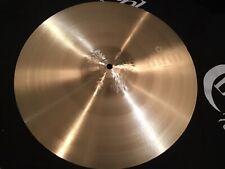 """NEW 16"""" Sabian Paragon Crash Cymbal"""