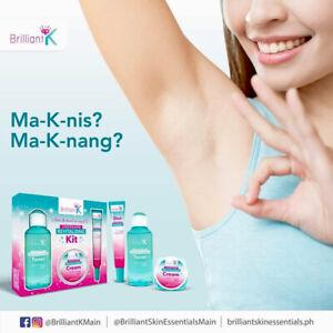 Brilliant Skin Essentials -K Revitalizing UA Kit