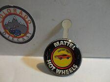 Hot Wheels Custom AMX Button Hong Kong Free Shipping USA