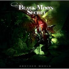 BLACK MOON SECRET Another World CD Digipack 2014
