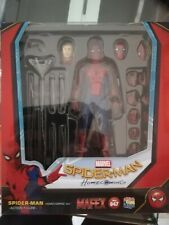 Medicom Mafex 47 Spider Man Homecoming