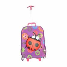 Girls' Suitcases