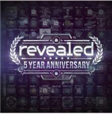 Revealed: 5 Year Anniversary [CD]