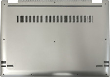 Lenovo Yoga 520-14IKB Silver Bottom Base Cover Chassis Housing 5CB0N67572