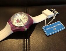 TechnoMarine Cruise Beach - Stainless w/ Mother of Pearl - Woman Girl Watch