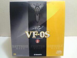 New Macross Zero 1/60 Perfect Trance VF-0S Yamato VALKYRIE ROBOTECH Rare Japan
