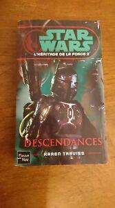 Star Wars - L'héritage de la Force - T2 : Descendances