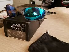 Oakley Juliet x-metal with box and coin
