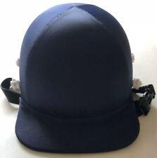 Cricket Helmet Adult Medium - Navy