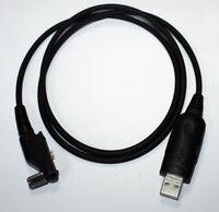 USB Programming Cable For Icom Radio IC-F50V IC-60V
