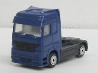 Mercedes-Benz Actros Zugmaschine in dunkelblau, ??, o.OVP, 1:87