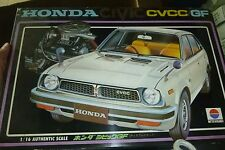 NITTO KAGAKU 1/16 HONDA CIVIC CVCC GF MODEL CAR MOUNTAIN KIT