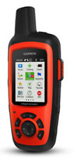 Garmin inReach Explorer GPS Navigation and Satellite Communicator