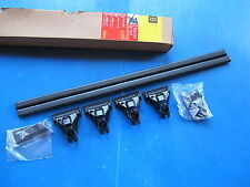 Barres de toit Siepa pour: Ford: Focus I 3 et 5 portes ->03