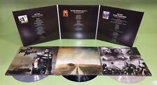 Mad Max Trilogy Original Soundtrack Limited Collector Edition 3-Disc Set Tim Bra