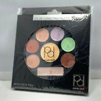 Paula Dorf Color Correcting Palette 0.32oz./9.04g New Sealed
