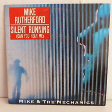 MIKE RUTHERFORD & THE MECHANICS Silent running 258 908 7