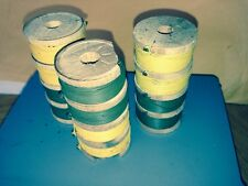 Spool Vietnam Trip Snare Wire 160 Ft Each USGI surplus Claymore Prepper Doomsday