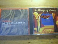 Les Negresses Vertes [2 CD Alben] Famille N. + Trabendo